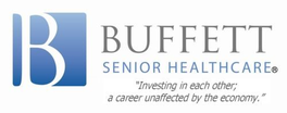 Buffett Senior Healthcare Logo